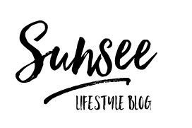 Sunsee blog lifestyle voyage cityguide