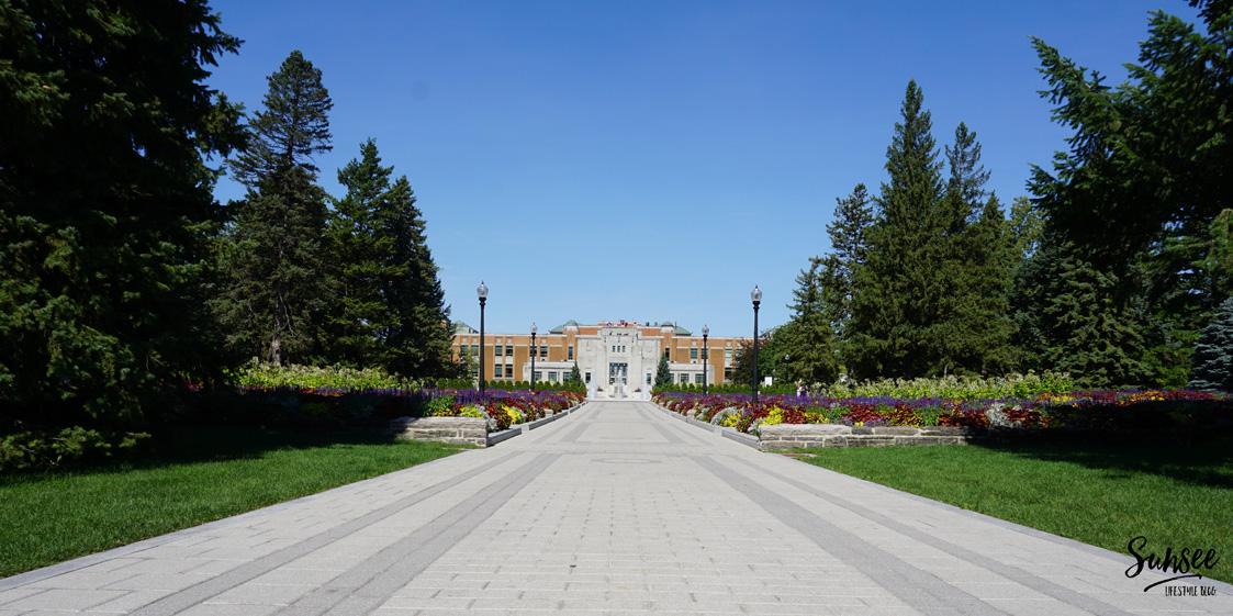 Cityguide montr al et qu bec la dolce vita la for Jardin botanique montreal 2016