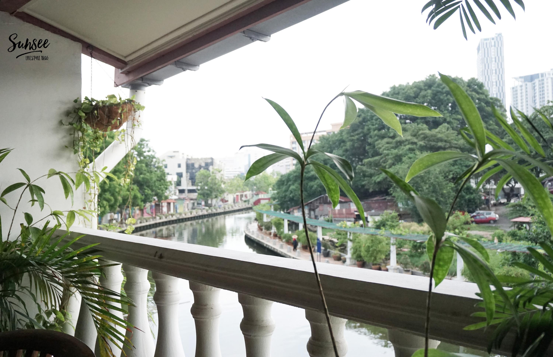 Vue Airbnb Melaka